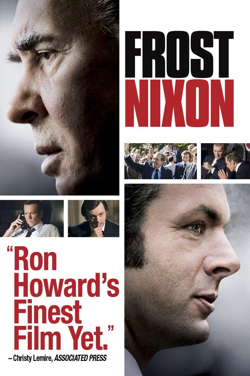 ფროსტი ნიქსონის წინააღმდეგ / Frost/Nixon