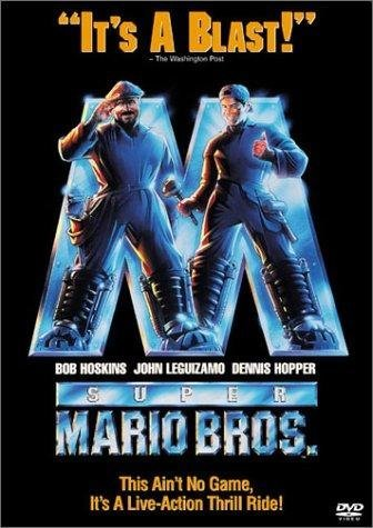 სუპერძმები / Super Mario Bros