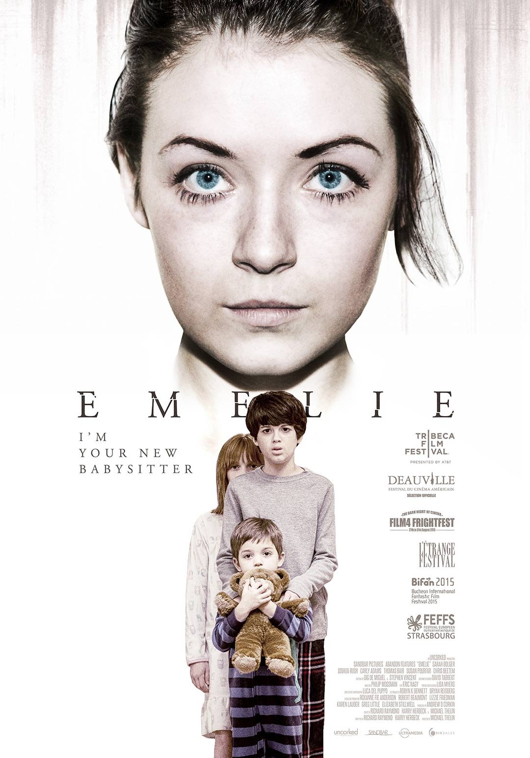 ემილი / Emelie