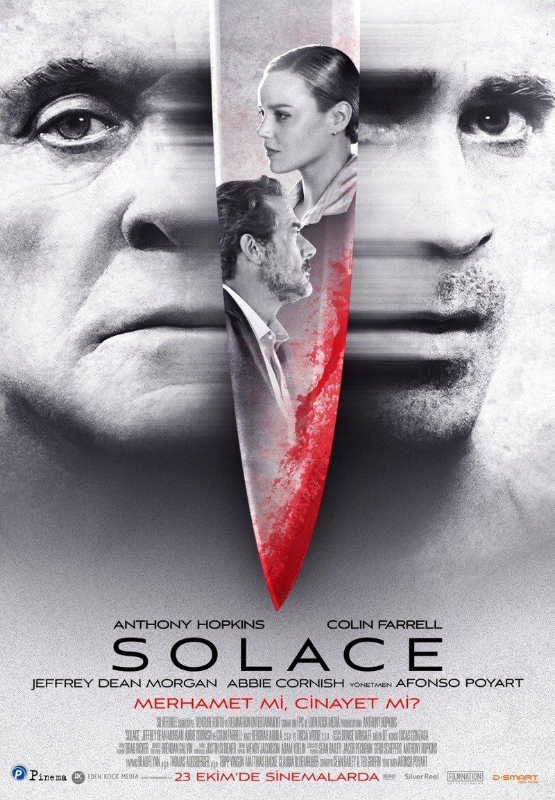 ნუგეში / Solace