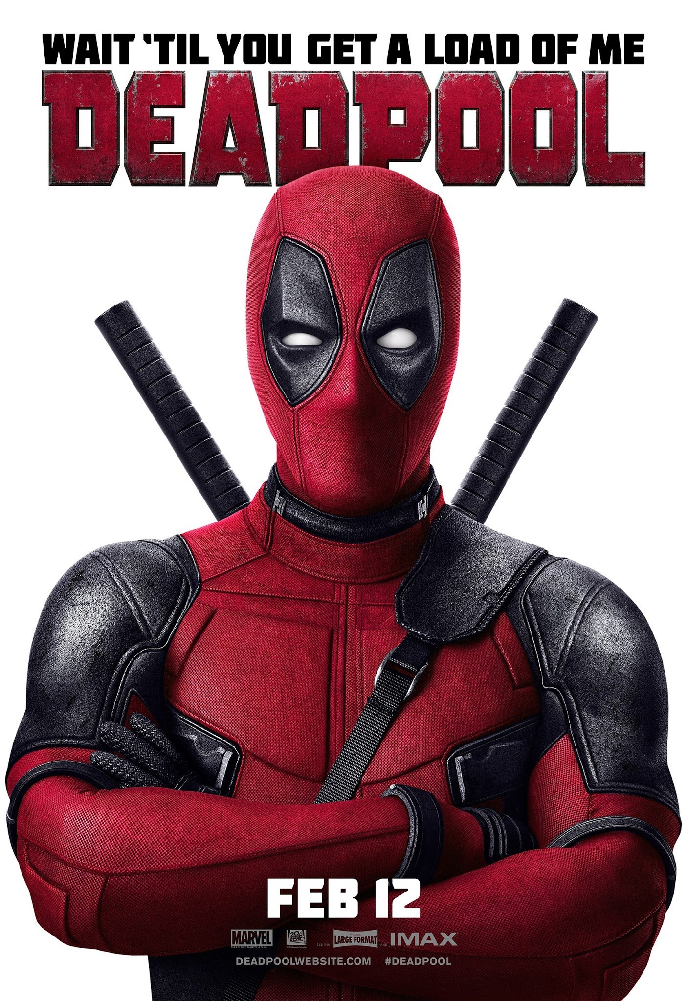 დედპული / Deadpool