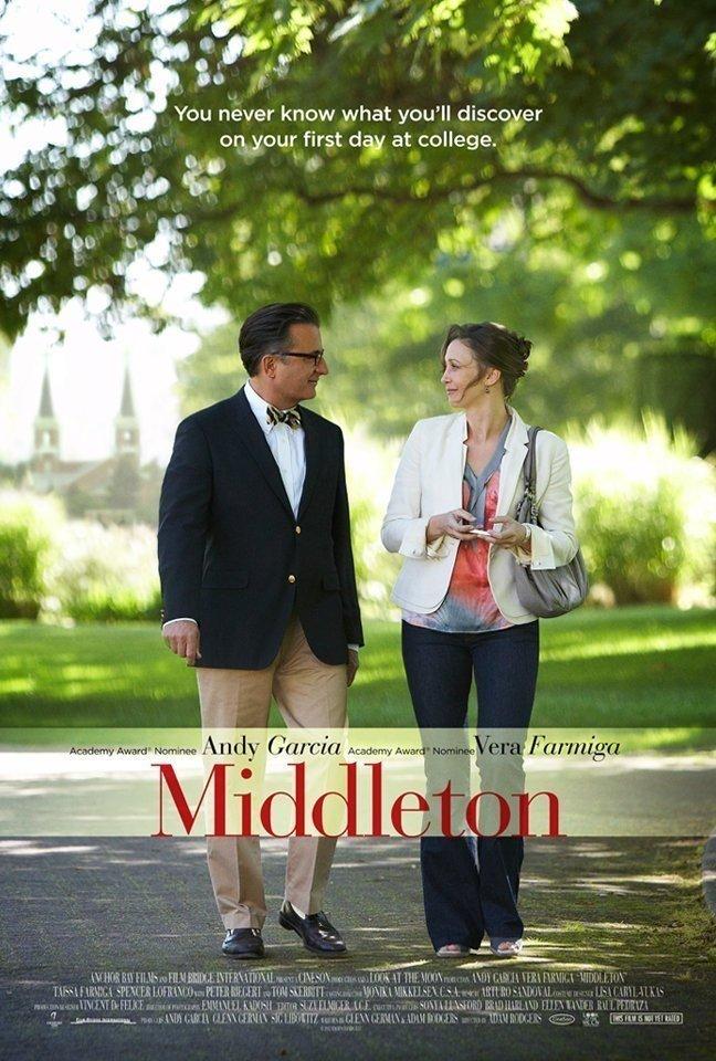 მიდდლტონი / At Middleton