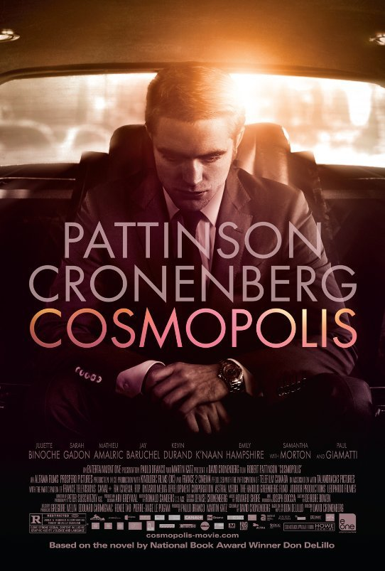 კოსმოპოლისი / Cosmopolis