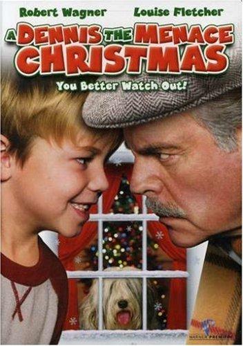 დენისი შობის მწვალებელი / A Dennis the Menace Christmas