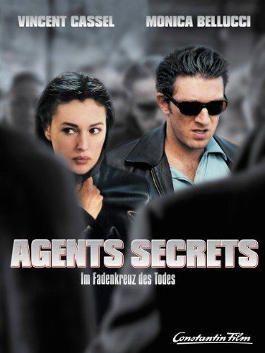 საიდუმლო აგენტები / Secret Agents