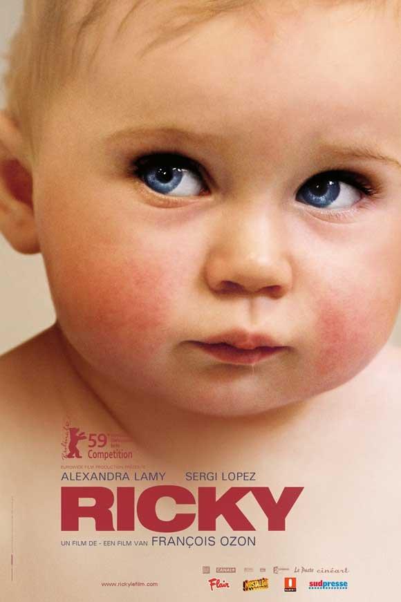 რიკი / Ricky
