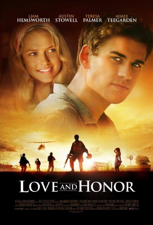 სიყვარული და ღირსება / Love and Honor