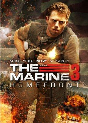 საზღვაო ქვეითი 3: ზურგი / The Marine 3: Homefront