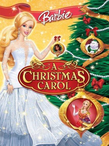 ბარბი: საშობაო ამბავი / Barbie in A Christmas Carol