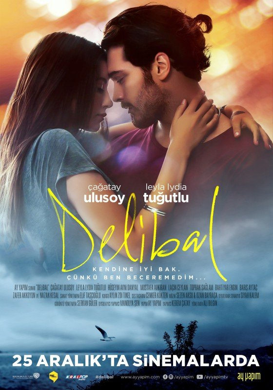 ველური თაფლი / Delibal
