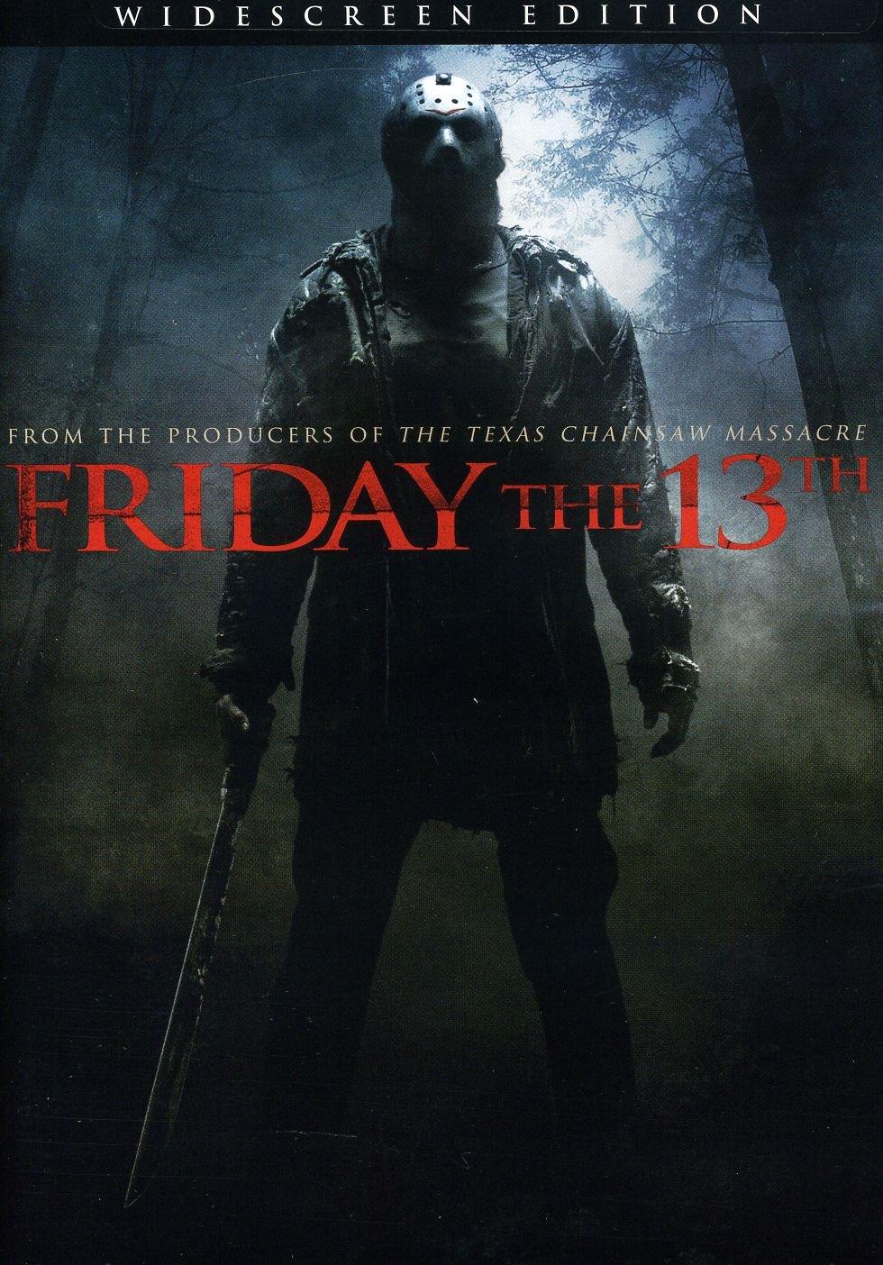 პარასკევს 13-ში / Friday the 13th
