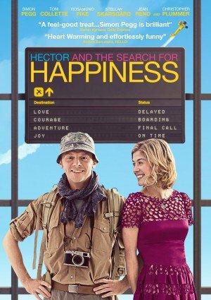 ჰექტორი და ბედნიერების ძიება / Hector and the Search for Happiness