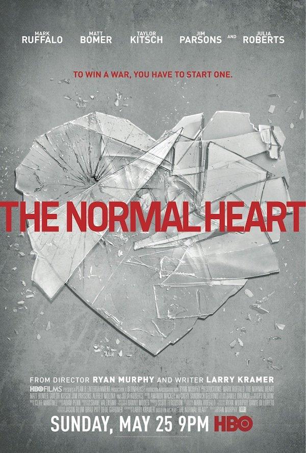 ჩვეულებრივი გული / The Normal Heart