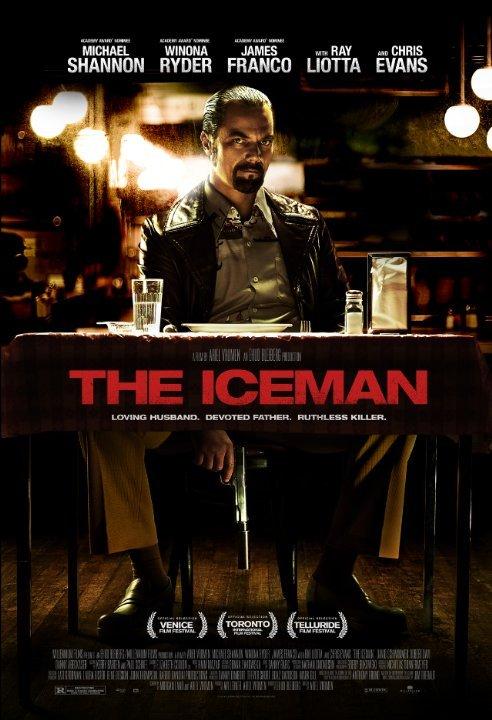 ყინულის კაცი / The Iceman
