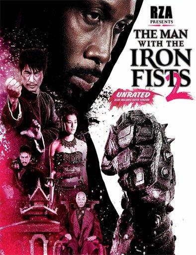 კაცი რკინის მუშტებით 2 / The Man with the Iron Fists 2