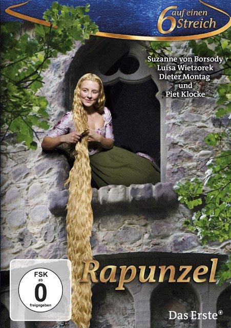 რაპუნცელი / Rapunzel