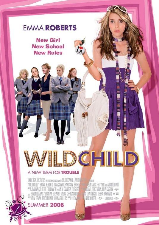 ველური ბავშვი / Wild Child