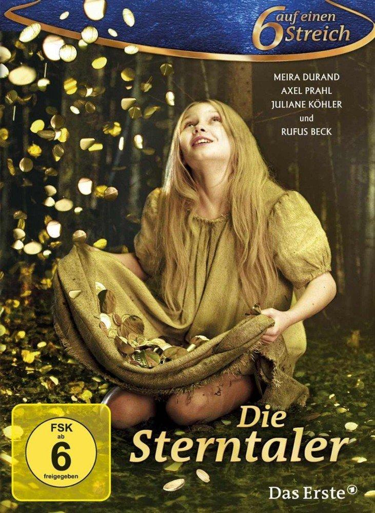 ვარსკვლავური ტალერები Die Sterntaler