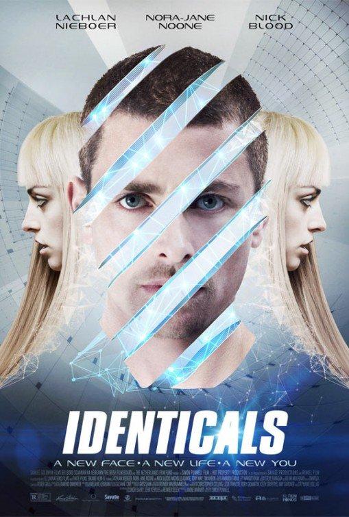 იდენტურები / Identicals
