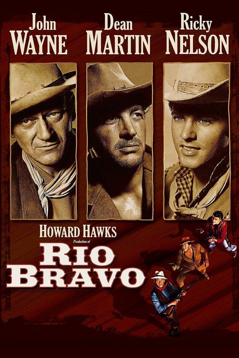 რიო ბრავო / Rio Bravo