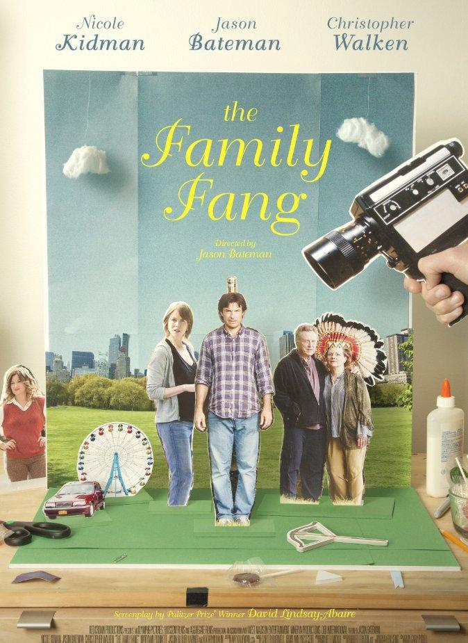 ფენგების ოჯახი / The Family Fang