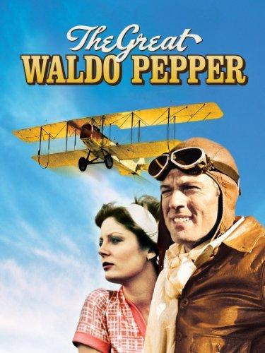 დიდებული უოლდო პეპერი / The Great Waldo Pepper