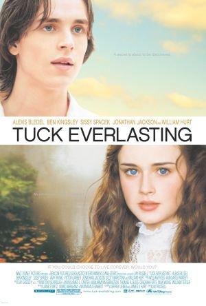 უკვდავები Tuck Everlasting
