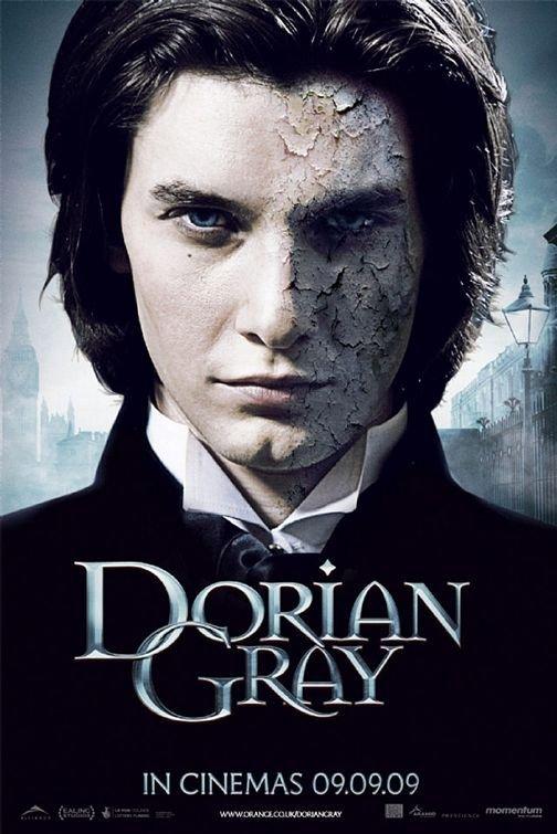 დორიან გრეი / Dorian Gray