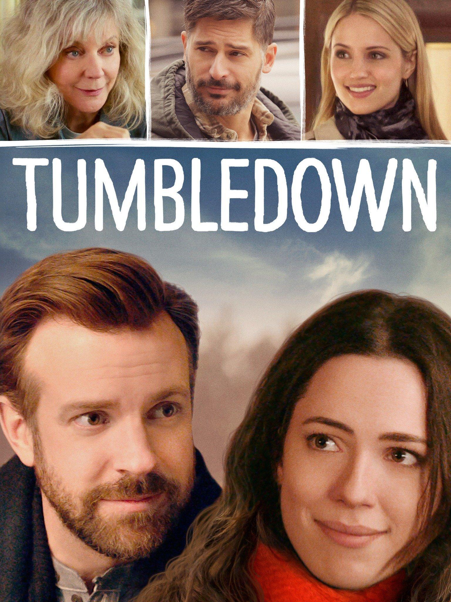 დაძველებული Tumbledown