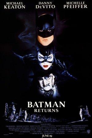 ბეტმენის დაბრუნება Batman Returns