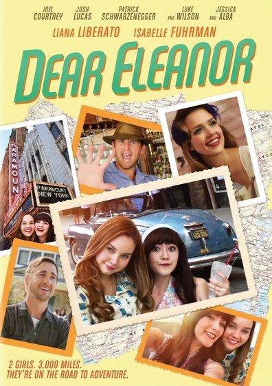 ძვირფასო ელეანორ Dear Eleanor