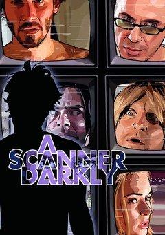 ამღვრევა / A Scanner Darkly