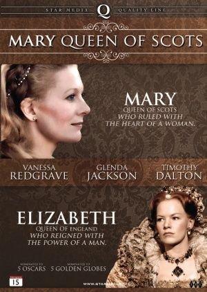 მერი, შოტლანდიის დედოფალი / Mary, Queen Of Scots