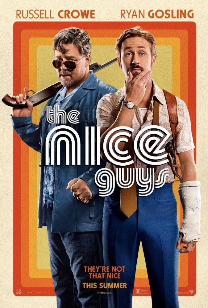 სასიამოვნო ბიჭები / The Nice Guys