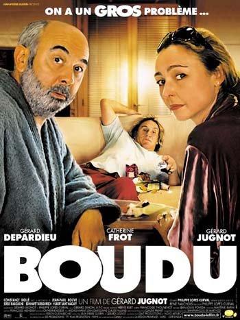 ბუდუ / Boudu