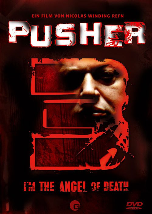 დილერი 3 / Pusher III: I'm the Angel of Death