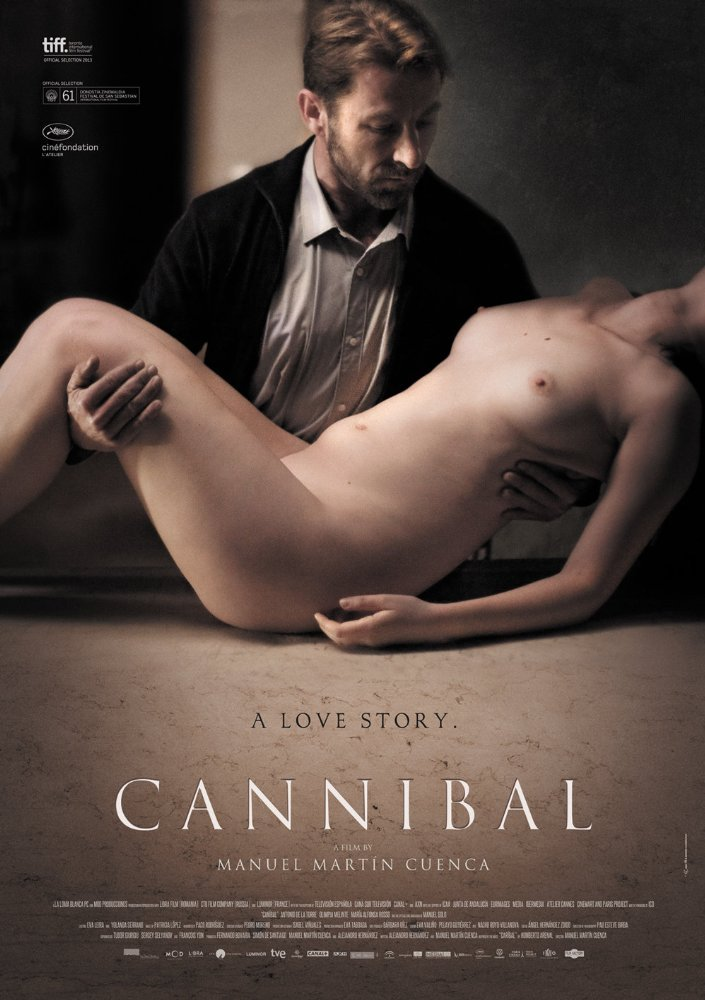 კანიბალი / Cannibal (Caníbal)