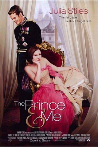 პრინცი და მე / The Prince and Me