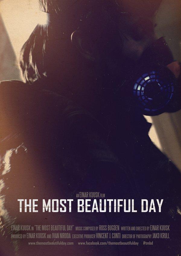 საუკეთესო დღე / The Most Beautiful Day