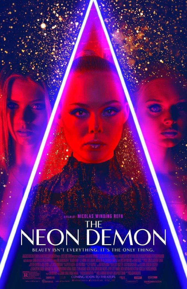 ნეონის დემონი / The Neon Demon