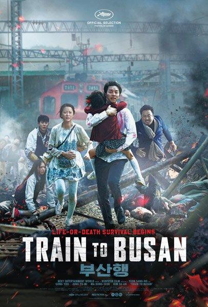 მატარებელი ბუსანში / Train to Busan (Busanhaeng)