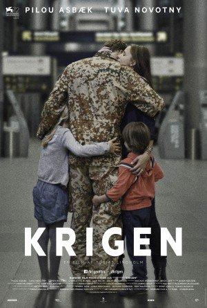 ომი / A War (Krigen)