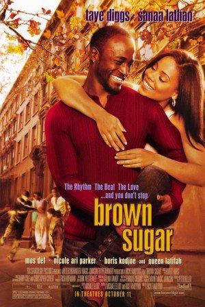 ყავისფერი შაქარი / Brown Sugar