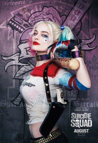 თვითმკვლელთა რაზმი / Suicide Squad