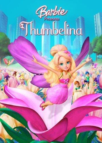 ბარბი წარმოგიდგენთ: ცეროდენა / Barbie Presents: Thumbelina