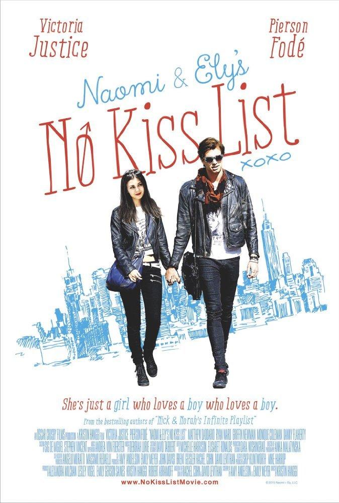 ნაომის და ელის არ აქვთ კოცნის სია / Naomi and Ely's No Kiss List