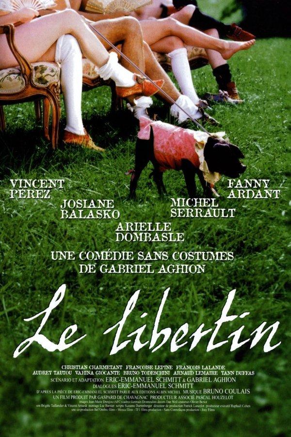 გარყვნილი / Le libertin