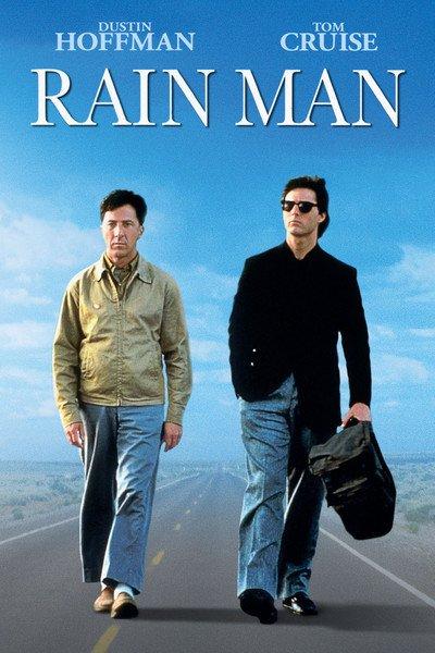 წვიმის კაცი / Rain Man