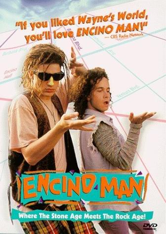 გაყინული კალიფორნიელი Encino Man