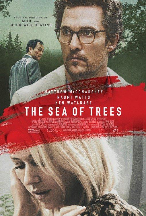 ხეების ზღვა / The Sea of Trees